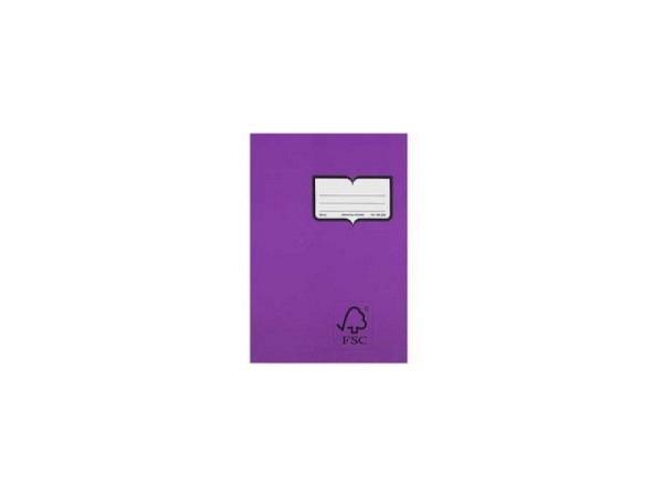 Heft Naturaline Papierumschlag A4 blanko