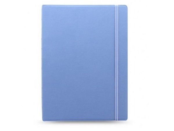 Notizbuch Filofax Notebook Classic Pastels A4 vista blue hellblau