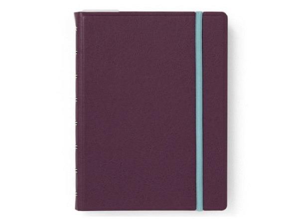 Notizbuch Moleskine A6 liniert mit festem Einband