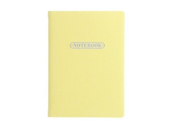 Notizbuch Filofax Notebook Saffiano Metallics A5 gold