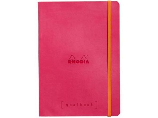 Notizbuch Rhodia Goalbook