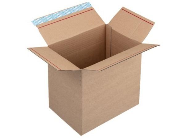 Dose Artebene Herz pink/rot 65x60x40mm Herzform