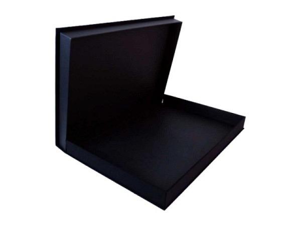 Schachtel Seawhite A2 schwarz 5cm hoch