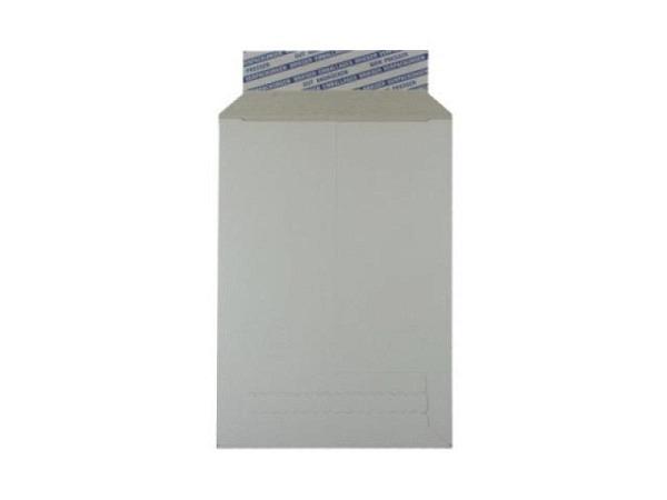 Kartoncouverts Briferm weiss C4 22,9x32,4 weiss Karton 350g