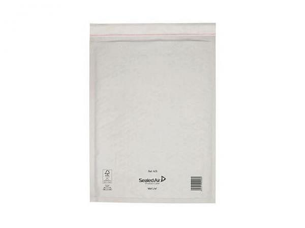 Luftpolstertüte Sealed Air Grösse H/5, Innen: 26,5x35,7cm<br>