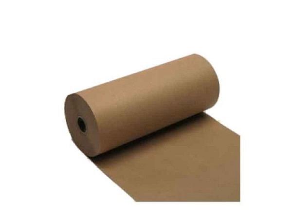 Packpapier Papyrus braun 60cmx300m 50g/qm