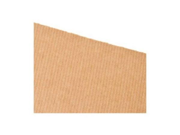 Packpapier Kraftpack 75cmx4m braun einseitig glatt