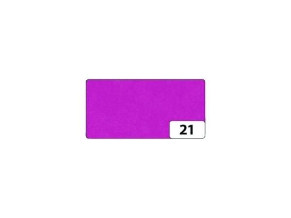 Seidenpapier Folia gefalzt 13 Bogen pink, 50x70cm