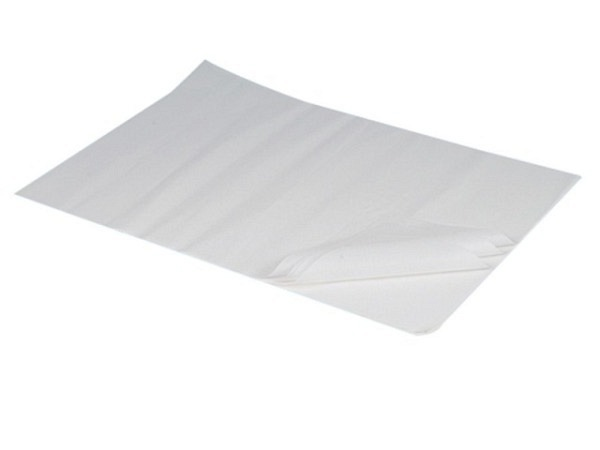 Seidenpapier Brieger weiss 50x75cm 100 Blatt