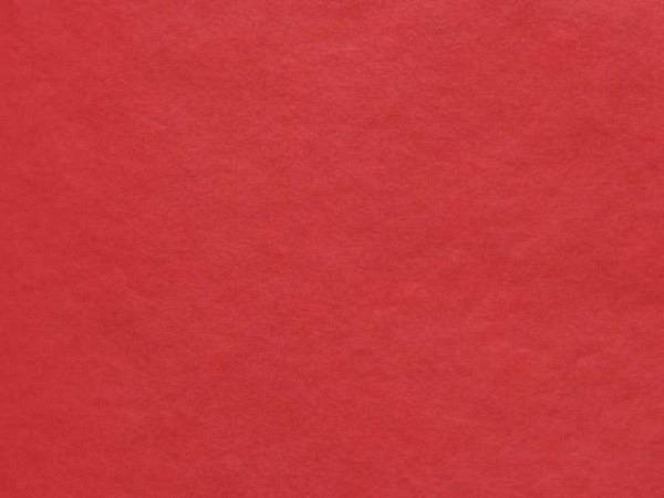 Seidenpapier Werola SeaSilk kirschrot, 24 Bogen 50x75cm
