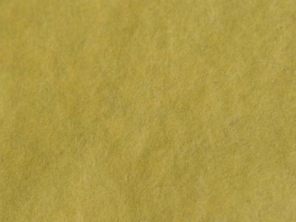 Seidenpapier Werola SeaSilk sonnengelb, 24 Bogen 50x75cm
