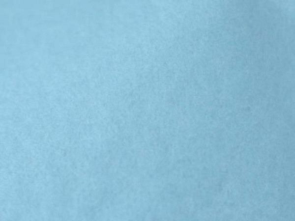 Seidenpapier Werola SeaSilk hellblau, 24 Bogen 50x75cm