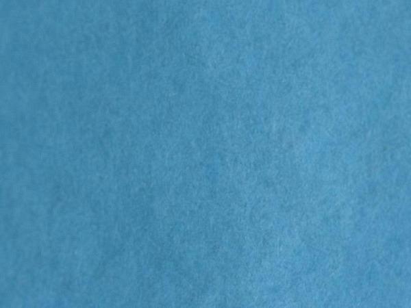 Seidenpapier Werola SeaSilk helltürkis, 24 Bogen 50x75cm