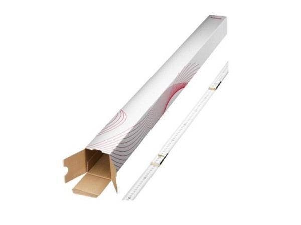 Versandhülle Vierkant Esselte weiss 111x7,5x7,5cm