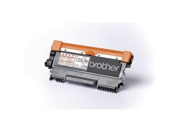 Toner Brother TN-2220 schwarz für HL-2240D 2600 Seiten