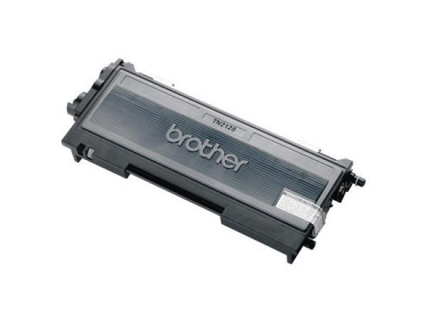 Toner Brother TN-2120 schwarz für HL-2140/50/70 2600 Seiten