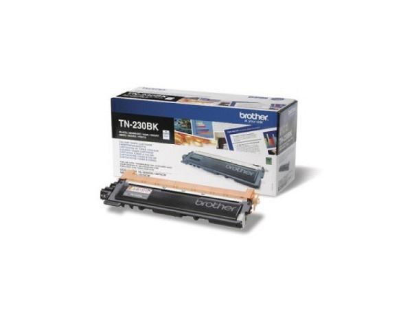 Toner Brother TN-230BK schwarz für HL-3040/3070 2200 Seiten