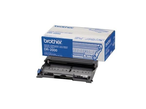 Toner Brother Drum DR-2000 für HL-2030/40/70 12'000 Seiten