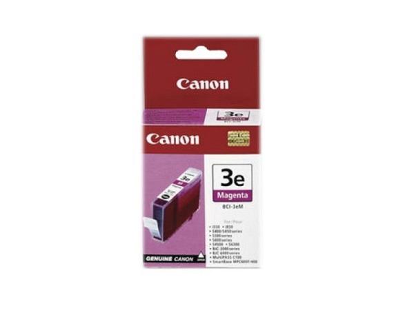 Druckerpatrone Canon BCI-3M magenta Ersatz-Patrone