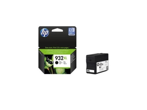 Druckerpatrone HP CN053AE 932XL schwarz für OfficeJet 6700