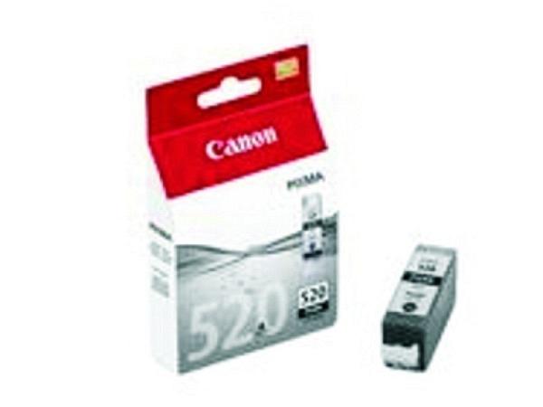 Druckerpatrone Canon PGI-520BK Black, 19ml