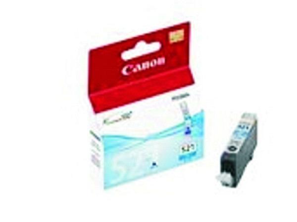 Druckerpatrone Canon PGI-521C Cyan, 9ml