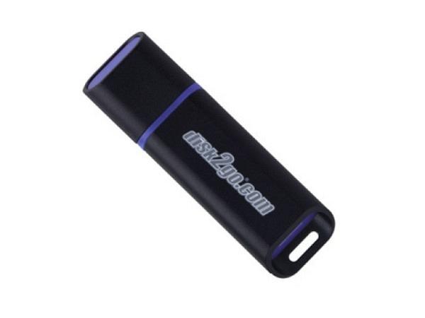 Datenträger DISK2GO Passion schwarz USB-Stick 32GB, Datenübertragung USB 3.0