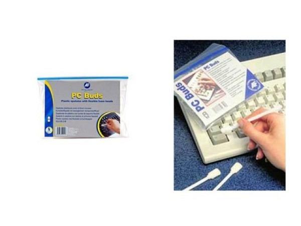 Reinigungsstäbchen AF PC-Buds Tastatur-Reinigungsstäbchen