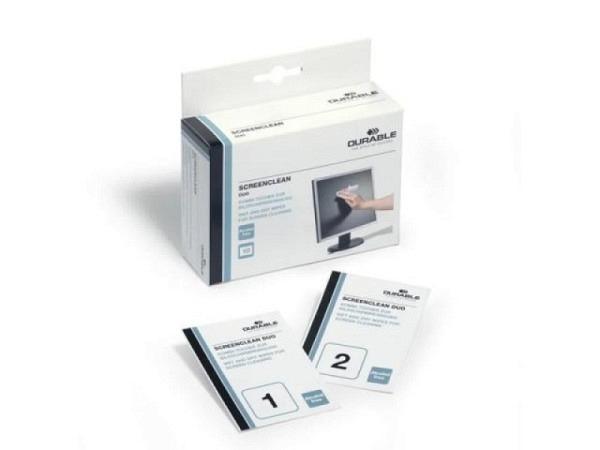 Bildschirmreinigungstücher AF PC Clean Spenderdose