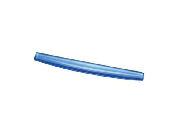 Handgelenkstütze Fellowes blau für die ganze Tastatur