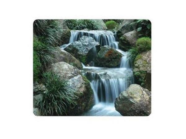 Mausmatte Mausmatte Fellowes Earth Wasserfall