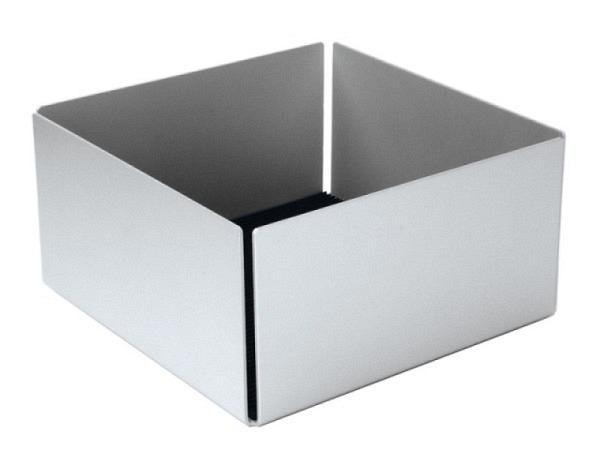 CD Ablage Softcover Aluminium für 40 CDs oder DVDs