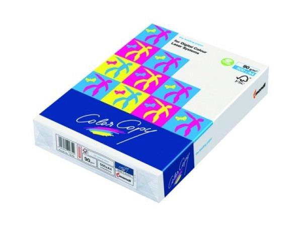 Papier Color Copy 100g/qm A4 weiss 500Blatt