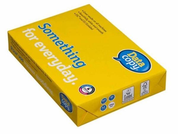 Papier Data Copy Premium Paper 80g/qm A4 500 Blatt