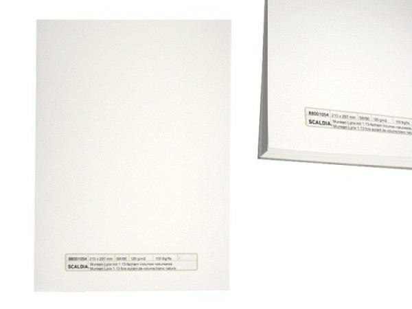 Papier Munken Pure A3 120g/qm 100Blatt geschrumpft