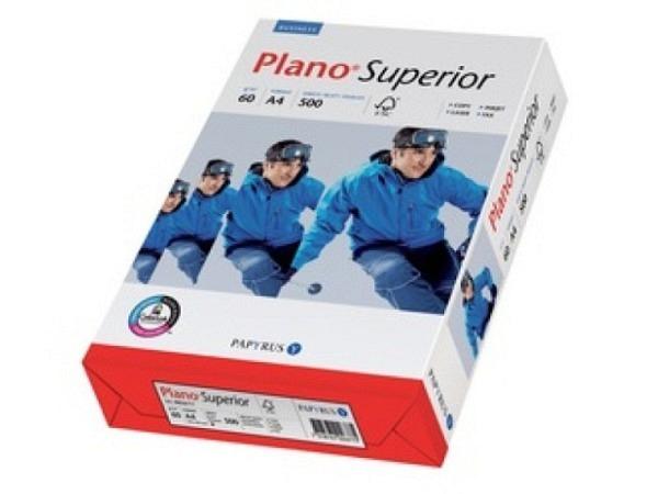 Papier Plano Superior A4 90g/qm 500Blatt