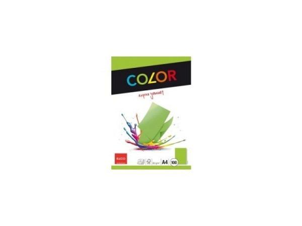 Papier Elco Color intensivgrün 80g/qm