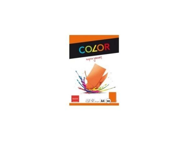 Papier Elco Color orange 80gr