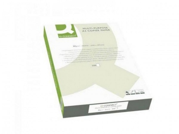 Papier Connect A3 80g Kopierpapier weiss