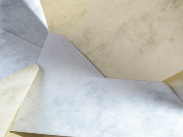 Couverts Artoz 1001 B6 12,5x17,6cm