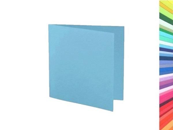 Karten Artoz 1001 15,5x15,5cm doppelt