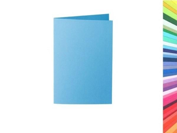 Karten Artoz 1001 A6x2 14,8x10,5/10,5cm hochdoppelt