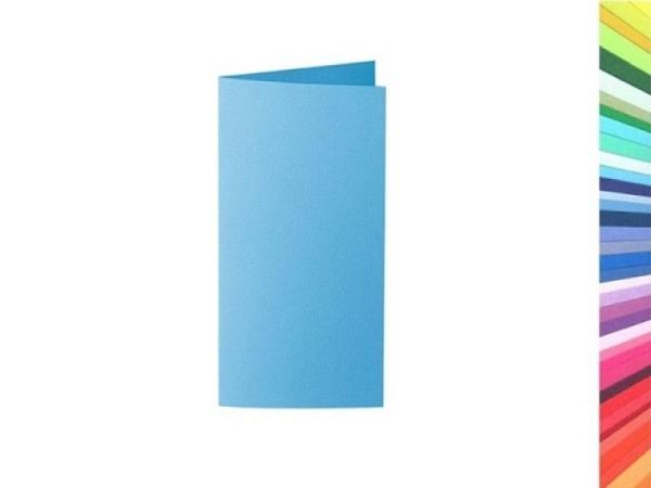 Karten Artoz 1001 A6/5x2 hochdoppelt 21x10,5/10,5cm