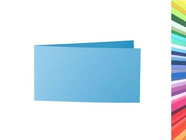 Karten Artoz 1001 A6/5x2 querdoppelt 42x10,5cm