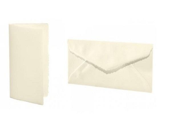 Bütten Artoz Corona hellchamois, handgeschöpftes Büttenpapiersortiment