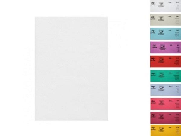 Transparentpapier Artoz Perga Pastell A4 29,7x21cm 100g/qm