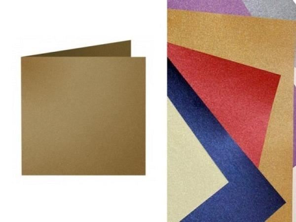 Karten Artoz Klondike 15,5x15,5cm doppelt