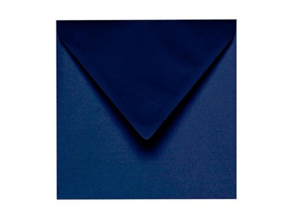 Couverts Artoz 13,5x13,5cm classic blue Spitzverschluss 100g