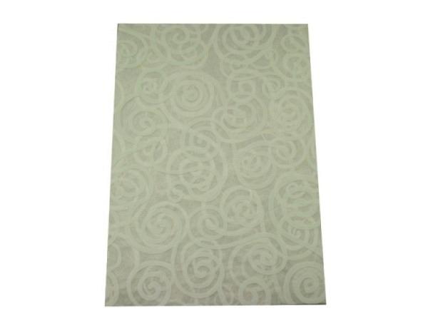 Japanpapier Artoz A4 weiss Mandarin Spiralen