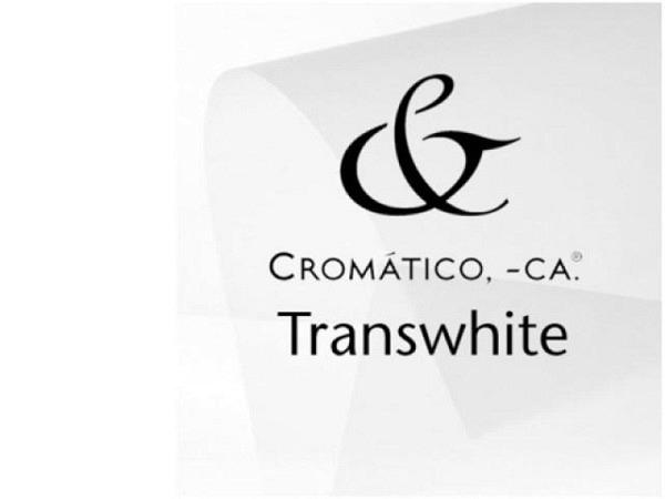 Transparentpapier Cromatico extraweiss A4 200g/qm 10 Blatt